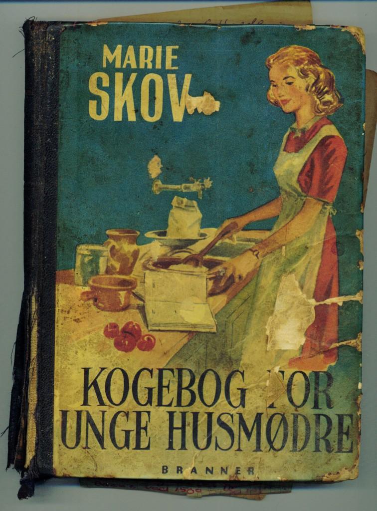 Marie Skov Kogebog