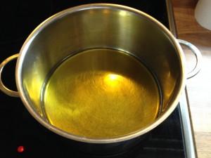 1 dl olivenolie